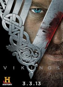 Vikings - 1ª Temporada