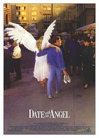 Encontro com um Anjo