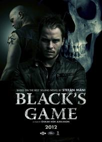 Blacks Game