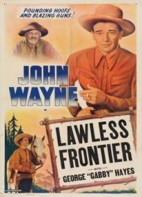 Fronteiras Sem Lei