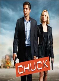 Chuck - 5ª Temporada