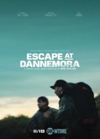 Escape at Dannemora - 1ª Temporada