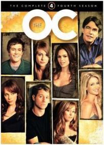 The O.C. - Um Estranho no Paraíso - 4° Temporada