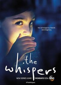 THE WHISPERS -  1ª TEMPORADA