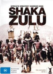 Shaka Zulu - 1ª Temporada