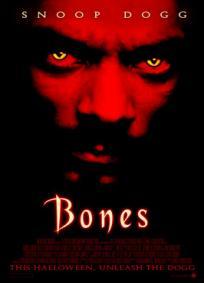 Bones - O Anjo das Trevas