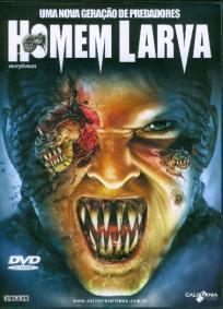 Homem Larva