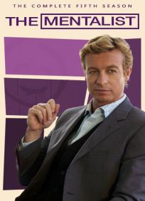 The Mentalist - 5ª Temporada