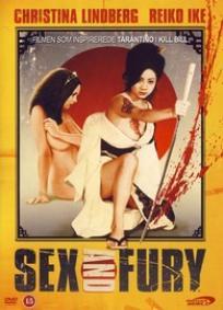 Sexo e Fúria