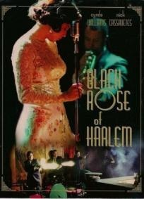 A Rosa Negra do Harlem