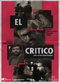 O Crítico