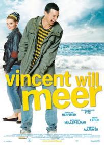 Vincent Quer Ver o Mar