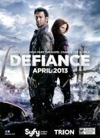 Defiance - 1ª Temporada