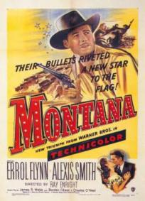 Montana Terra Proibida