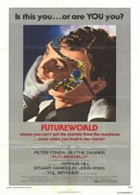 Mundo Futuro: Ano 2003 - Operação Terra