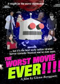 O Pior Filme de Todos os Tempos