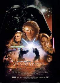 Star Wars III - A Vingança dos Sith