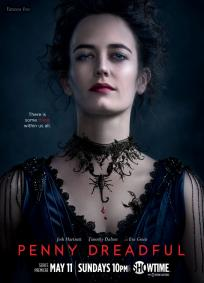 Penny Dreadful - 1ª Temporada