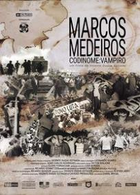 Marcos Medeiros - Codinome Vampiro