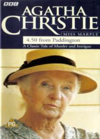 Miss Marple - A Testemunha Ocular do Crime