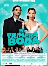 Meu Primeiro Casamento (2011)
