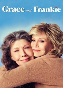Grace and Frankie - 2ª Temporada