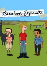 Napoleon Dynamite (2012)