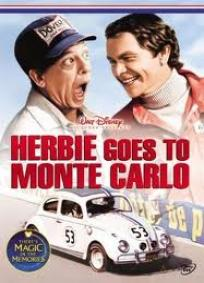 Herbie o Fusca Enamorado