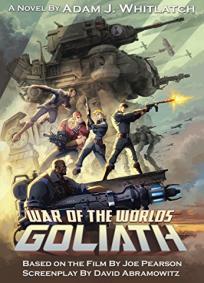 Guerra dos Mundos: Goliath