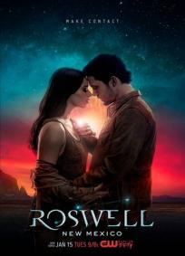 Roswell, New Mexico - 1ª Temporada