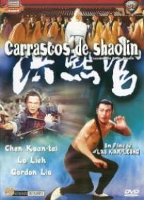 Carrascos de Shaolin