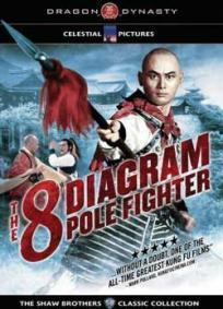 O Lutador Invencível | Dois Campeões de Shaolin
