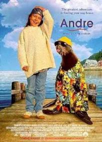 André, Uma Foca em Minha Casa