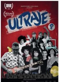 Ultraje (2019)