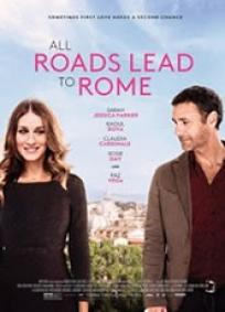 Todos os caminhos levam à Roma