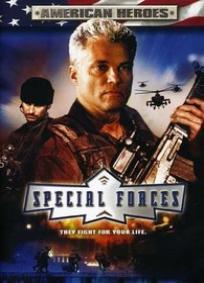 Força Especial  (2003)