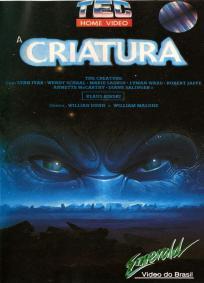A Criatura (1985)