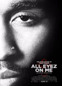 All Eyez on Me - A História de Tupac