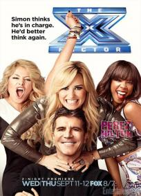 The X Factor - 3ª Temporada