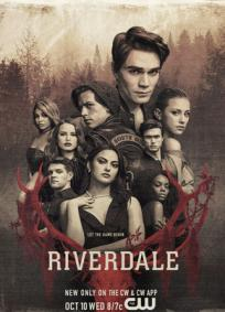 Riverdale - 3ª Temporada