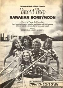 Lua de Mel no Havaí