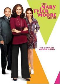 Mary Tyler Moore - 2a Temporada