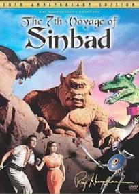 Simbad e a Princesa