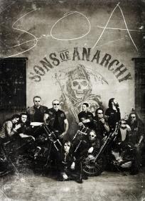 Sons of Anarchy - 4ª Temporada