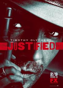 Justified - 2ª Temporada