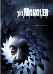 Mangler - O Massacre