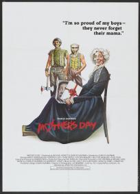 O Dia das Mães