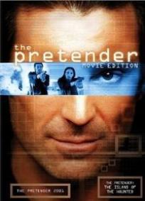 The Pretender (O Filme)