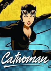 DC Showcase - Mulher Gato