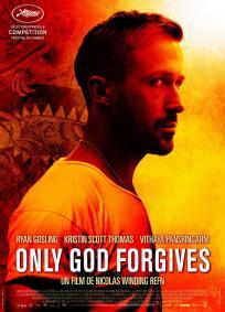 Apenas Deus Perdoa